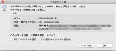 SSL不明
