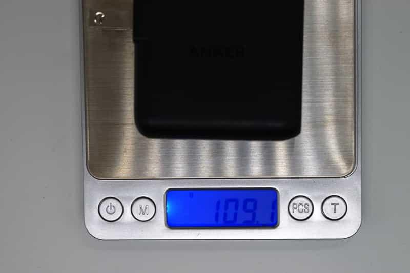PD30重さ