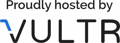 Vultrロゴ